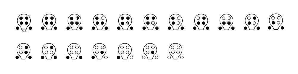 Ocarina fonts ocari here is the 6 holependant version aloadofball Image collections